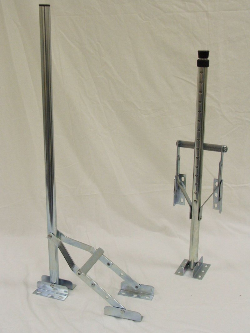 Ebco Products Corp Table Legs Amp Folding Legs